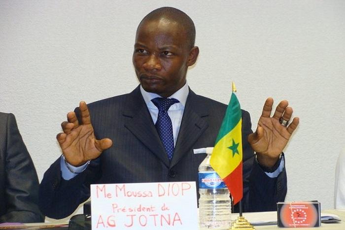 Attaques contre Me Moussa Diop- AG/Jotna de Podor rue sur les brancards et prévient…