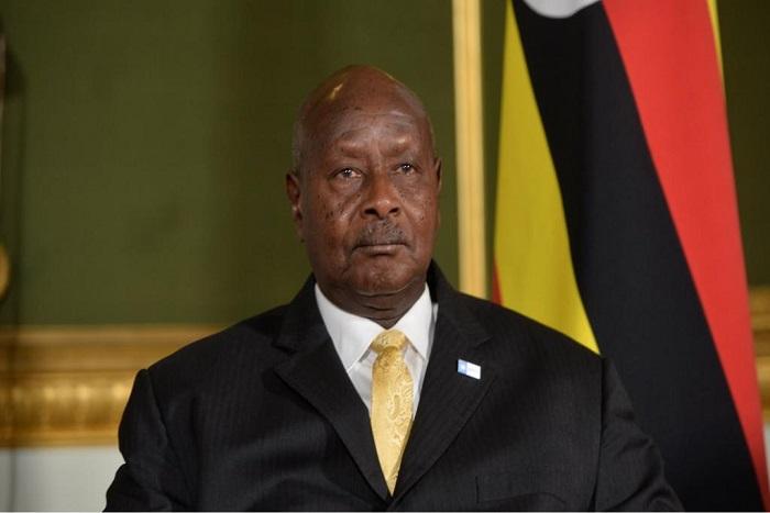 Ouganda: Museveni charge la mission de l'ONU en RDC