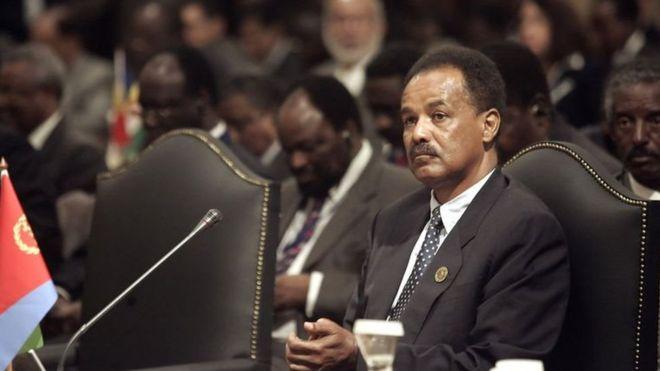 """L'ambassadeur d'Erythrée """"persona non grata"""" au Pays-Bas"""