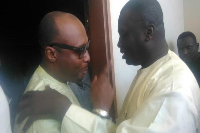 Parfum de tension chez les pro-Khalifa : Barthélémy désavoue Bamba Fall et écarte le Plan Idy
