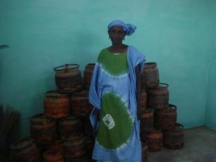 SENEGAL-ENERGIE-PRIX  Hausse des produits pétroliers et baisse du gaz butane