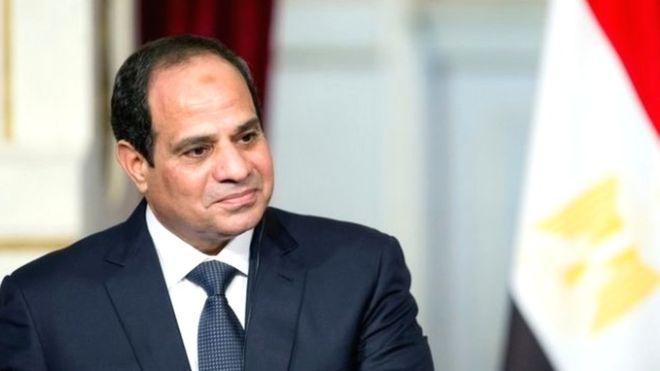 Al-Sissi limoge le chef des renseignements généraux