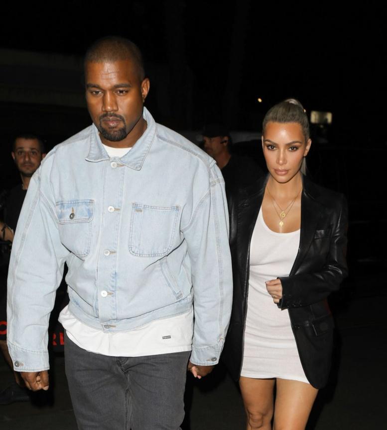 Kim Kardashian explique enfin pourquoi elle a fait appel à une mère porteuse