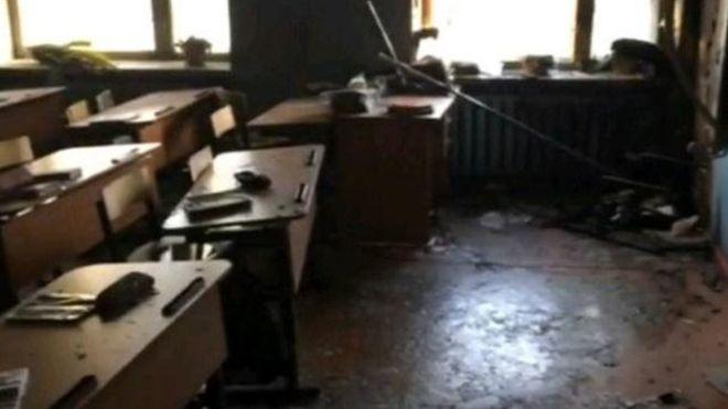 Russie: un adolescent attaque à la hache ses camarades d'école