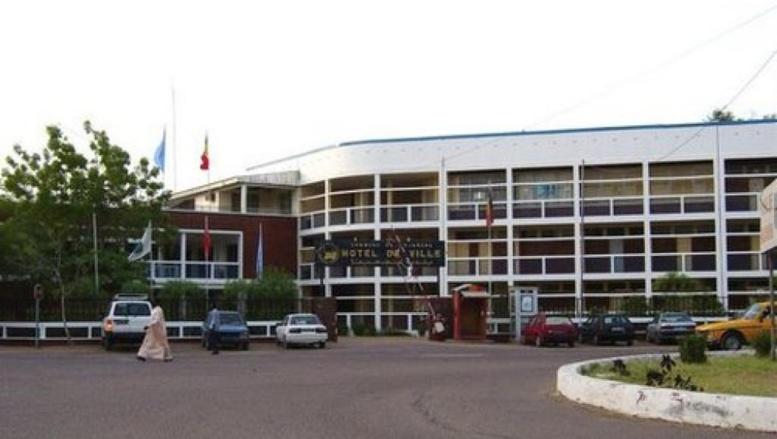  Tchad: le maire de Ndjamena et ses deux adjoints suspendus de leurs fonctions