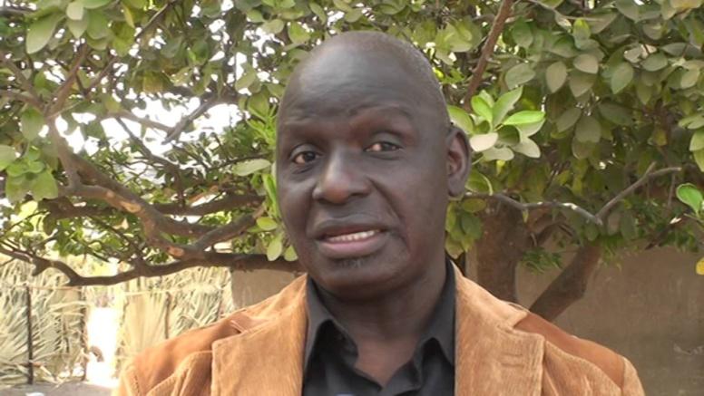 """""""Le dialogue est le seul moyen de mettre fin à cette crise et non la guerre"""", selon l'ancien député Ibrahima Sané"""
