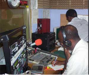 Fermeture de la radio jappo Fm : le Sous-préfet des Parcelles Assainies au banc des accusés.