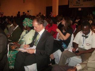 Les acteurs de du riz Africain réclament un plan Marshall