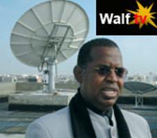 Le Chef de l'Etat inaugure les locaux du groupe Walfadjiri le 1er avril.