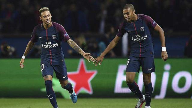 Sans Mbappé, ni Neymar face à Guingamp en CdF — PSG