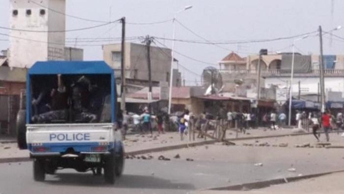 Togo: les syndicats appellent au dialogue pour résoudre la crise