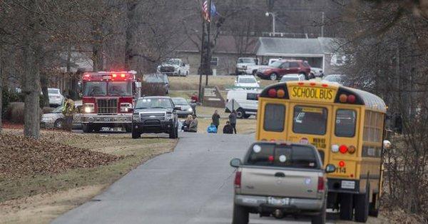 Etats-Unis : Deux adolescents tués dans une fusillade
