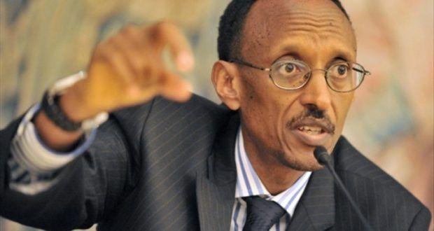 Sommet de Davos : Kagame est le seul Président africain que Trump désire rencontrer