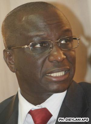 Le ministère des Finances confirme avoir reçu 200 millions de dollars de SUDATEL