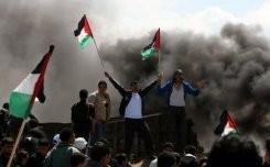 Journée de la terre à Gaza: un Palestinien de 15 ans tué, 12 autres blessés