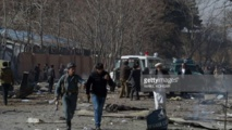 Afghanistan : au moins 40 morts dans un attentat