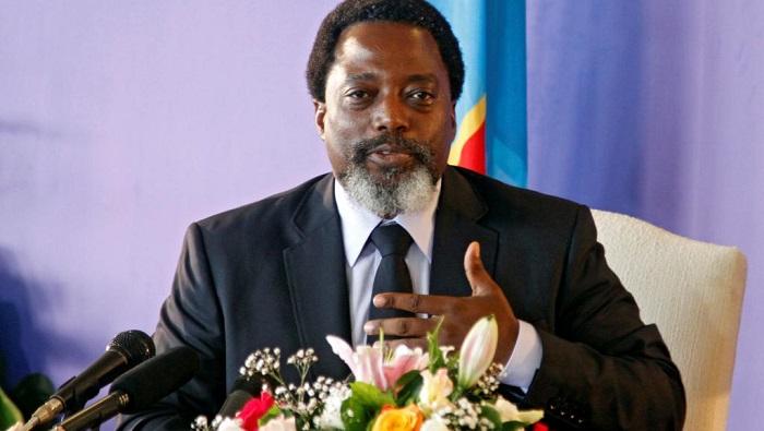 RDC: pour l'UDPS, le président Kabila veut «créer des diversions»