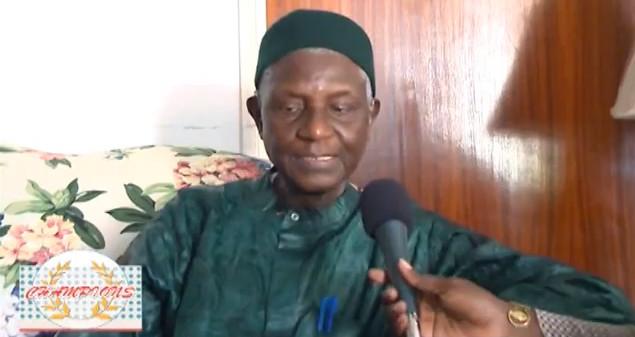 Décès de l'ancien ministre de l'Economie et des Finances Ousmane Seck