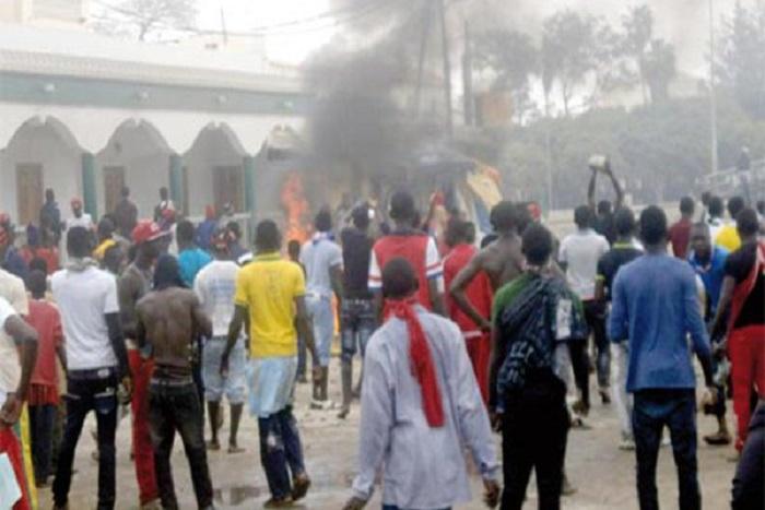 Un pêcheur sénégalais tué, 7autres en détention — Côte mauritanienne