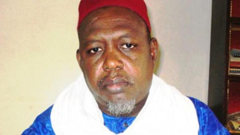 Mali: Mahmoud Dicko interpelle le chef de l'Etat