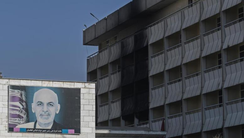 L'Afghanistan miné par la surenchère terroriste et la faillite de l'Etat
