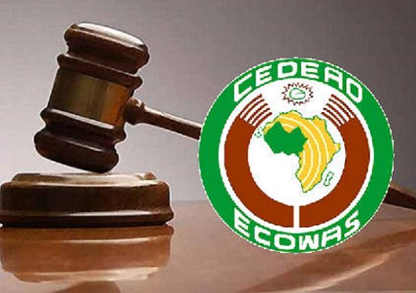 Cour de justice Cedeao : L'audience entre la défense de Khalifa Sall et les représentants de l'Etat renvoyée