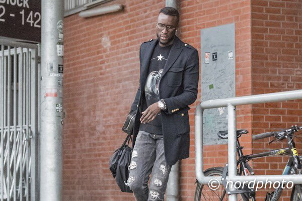 Lamine Sané va signer — Metz