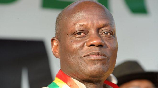 Guinée-Bissau : un Premier ministre nommé