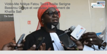 Vidéo-Me Ndèye Fatou Touré fusille Serigne Bassirou Guèye et «annule» le jugement de Khalifa Sall