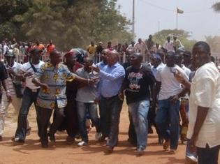 Incertitudes sur l'avenir du Premier ministre bissau-guinéen