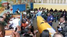  RDC: vives inquiétudes au sujet du retour du général John Numbi à Kinshasa