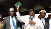 Kenya : un député arrêté