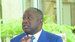 Côte d'Ivoire: Gbagbo promet la fin du film.