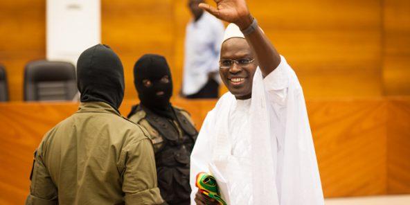 Procès Khalifa Sall : Les 22 exceptions de la défense sur lesquelles le juge Lamotte va se prononcer demain