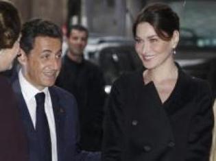 L'Elysée part à la chasse aux rumeurs sur le couple présidentiel