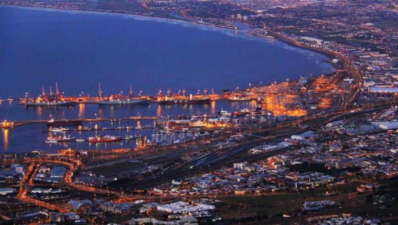 Afrique du Sud: une grave sécheresse menace les habitants du Cap