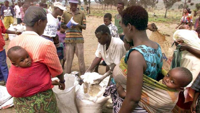 Congo-B: une situation difficile pour les anciens réfugiés mineurs venus du Rwanda