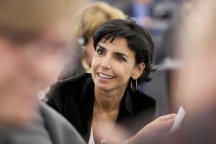 Rachida Dati dément être à l'origine des rumeurs sur le couple Sarkozy