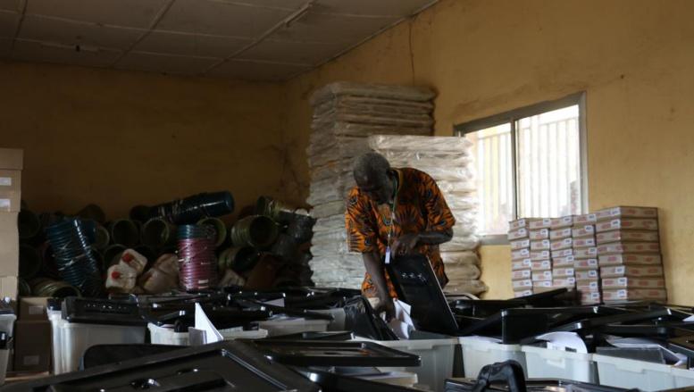 Guinée: la préfecture de Boké se prépare pour les élections locales