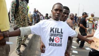 Nigéria : un juge accusé de corruption