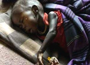 Helen Keller et le Sénégal s'unissent pour éradiquer la cécité et la malnutrition.