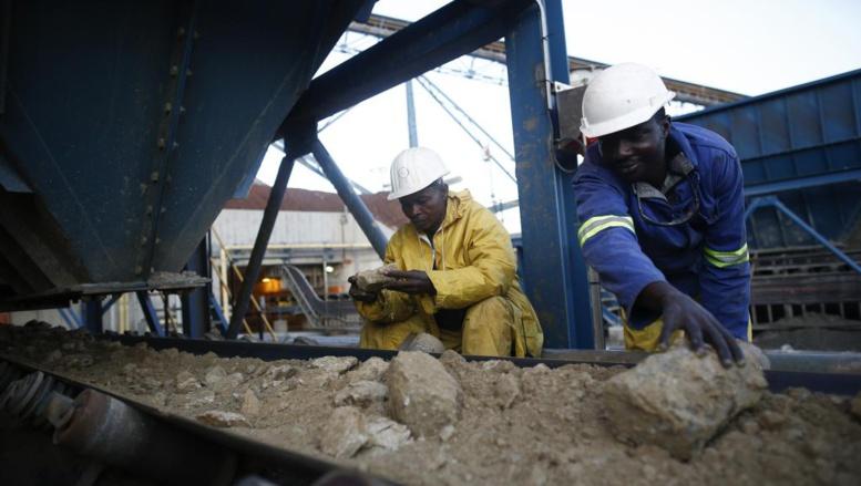Indaba Mining: la RDC dans l'attente du nouveau code minier