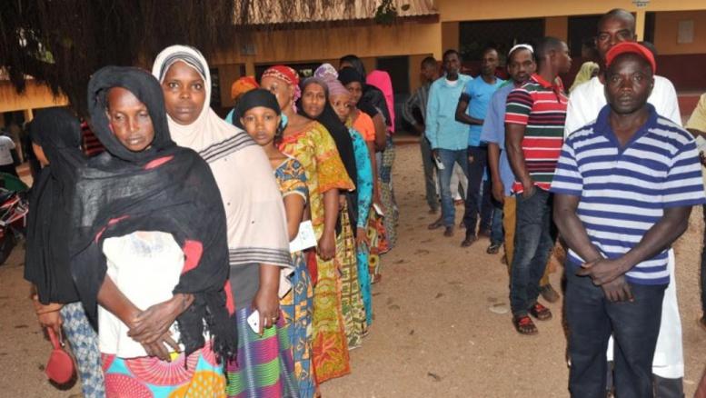 Guinée: polémique sur le droit de vote par procuration, la Céni rassure