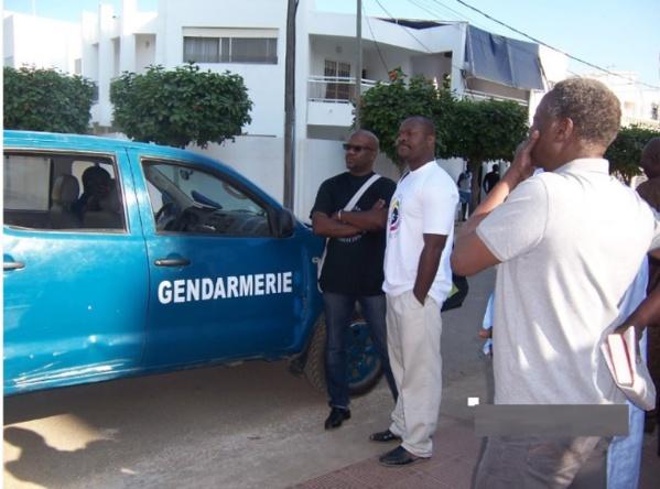 Usurpation de fonction : Après le faux douanier, le faux gendarme tombe sur la route Mbour