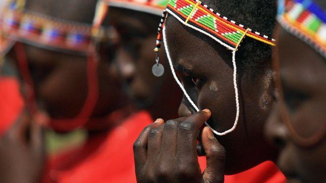 Guinée : 'L'excision va bon train'