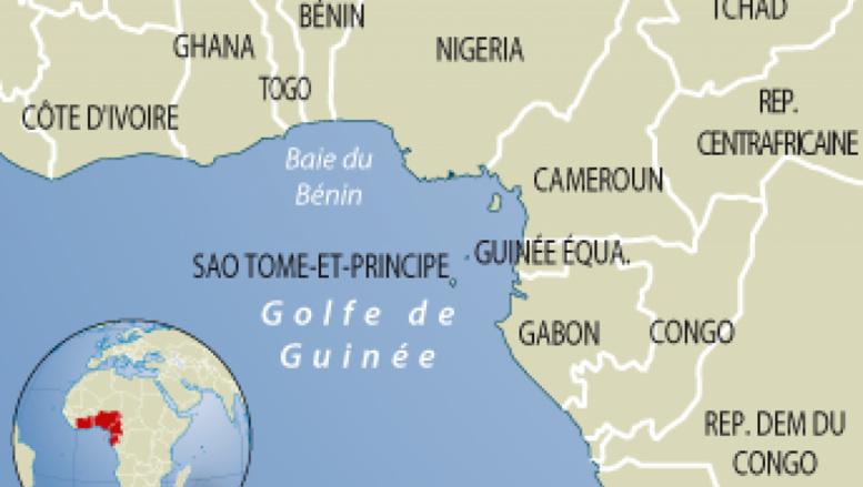 Piraterie dans le golfe de Guinée: le pétrolier indien et son équipage relâchés