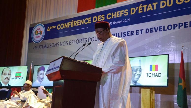Le G5 Sahel toujours à la recherche de financements