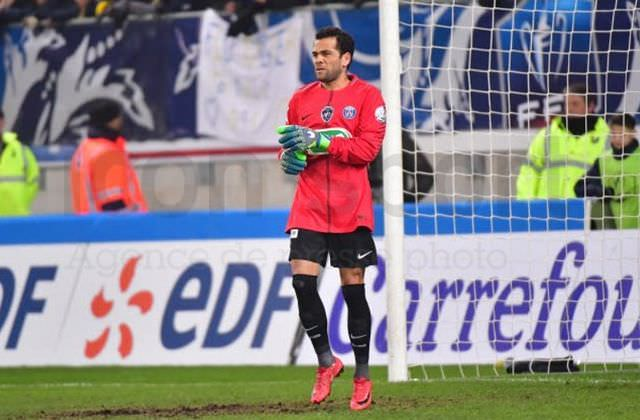 Meunier se moque de Dani Alves — PSG