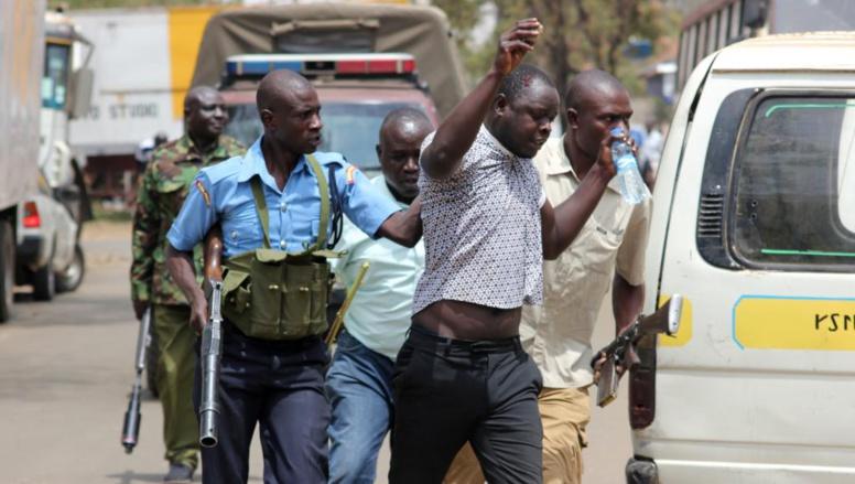 Kenya: la confrontation politique se déplace sur le terrain judiciaire