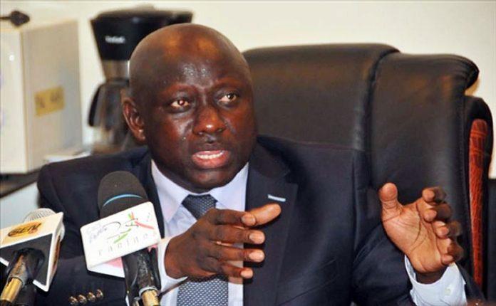 Tribunal de Dakar : Ça a chauffé entre le procureur de la République et Khalifa Sall